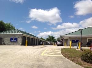 Image of Life Storage - Orlando - North Powers Drive Facility at 2650 North Powers Drive  Orlando, FL