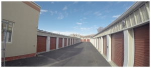 Picture of Basic Self Storage