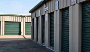 Picture of Blalock Storage