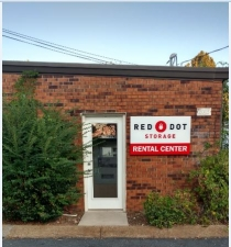 Red Dot Storage - Commerce Street