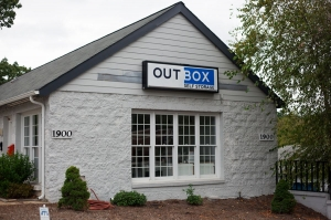 Outbox Self Storage - Hickory