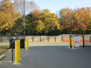Image of Outbox Self Storage - Cotswold Facility on 4815 Silabert Avenue  in Charlotte, NC - View 4