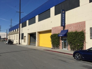 Image of Life Storage - Los Angeles - East Commercial Street Facility on 801 East Commercial Street  in Los Angeles, CA - View 3