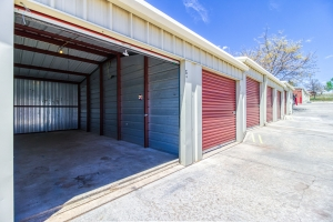 Image of Storage Sense - East Yampa Street Facility at 2702 East Yampa Street  Colorado Springs, CO
