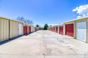 Image of Storage Sense - East Yampa Street Facility on 2702 East Yampa Street  in Colorado Springs, CO - View 4