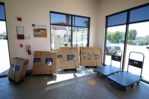 Image of Life Storage - Westminster - Edinger Avenue Facility at 8041 Edinger Avenue  Westminster, CA