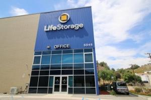 Image of Life Storage - Calabasas Facility on 5045 Old Scandia Lane  in Calabasas, CA - View 3