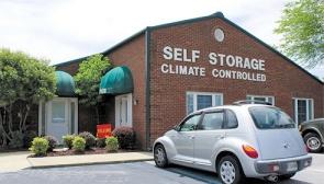 Prime Storage - Columbia - Clemson