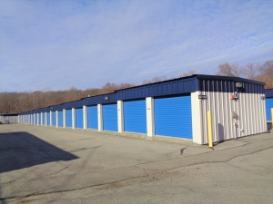 Image of Prime Storage - Providence Facility on 550 Veazie Street  in Providence, RI - View 4