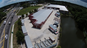 United Self Mini Storage - Tarpon Springs