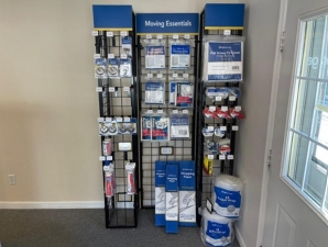 Image of Life Storage - Danville Facility on 220 Kingston Road  in Danville, NH - View 4