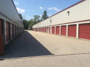 Image of Life Storage - Portsmouth Facility on 70 Heritage Avenue  in Portsmouth, NH - View 2