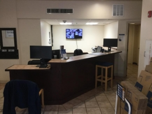 Image of Life Storage - Frisco Facility at 8747 Stockard Drive  Frisco, TX