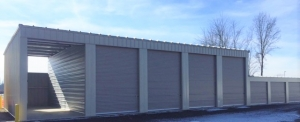 Image of Stop-N-Go Storage Facility on 460 East William Street  in Delaware, OH - View 4