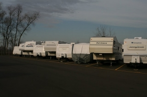 Image of Country Storage - Northville - 58000 8 Mile Road Facility on 58000 8 Mile Road  in Northville, MI - View 4