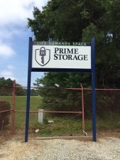 Prime Storage - White Stone