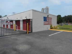 Cheap Storage Units At Prime Storage Mooretown In 23188