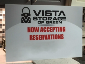 Image of Vista Storage of Green Facility on 3046 Myersville Road  in Uniontown, OH - View 3
