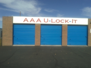AAA U-Lock-It Self Storage - 3131 - Photo 1