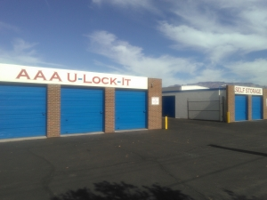 AAA U-Lock-It Self Storage - 3131 - Photo 3