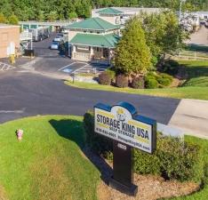 Image of Storage King USA - 022 - Raleigh, NC - Tryon Rd Facility at 4000 Tryon Road  Raleigh, NC