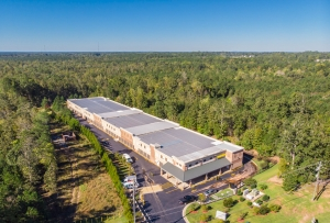 Image of Storage King USA - 021 - Apex, NC - E. Williams St Facility on 1538 East Williams Street  in Apex, NC - View 2