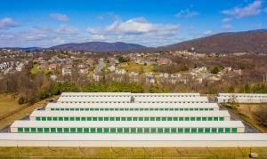Image of Storage King USA - 023 - Vinton, VA - E. Washington Ave Facility on 1914 East Washington Avenue  in Vinton, VA - View 4