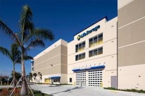 Life Storage - North Miami