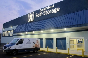 GoodFriend Self-Storage - North Bergen