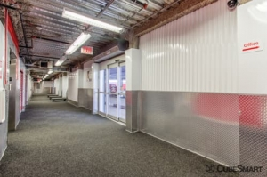 Image of CubeSmart Self Storage - Bellerose Facility on 251-63 Jericho Turnpike  in Bellerose, NY - View 4