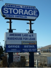 Picture of Central Carson Self Storage