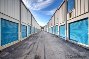Image of CubeSmart Self Storage - Norwalk - 162 Bouton Street Facility on 162 Bouton Street  in Norwalk, CT - View 2