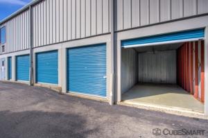 Image of CubeSmart Self Storage - Norwalk - 162 Bouton Street Facility on 162 Bouton Street  in Norwalk, CT - View 3