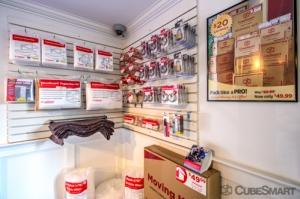 CubeSmart Self Storage - Norwalk - 162 Bouton Street - Photo 10
