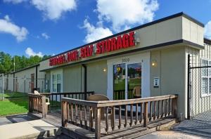 Storage Zone - Augusta Deans Bridge - Photo 2