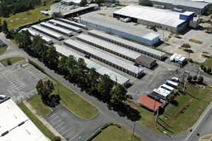 Image of Storage Zone - Pensacola St. Facility on 3945 West Pensacola Street  in Tallahassee, FL - View 3