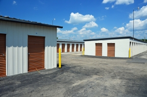 Image of Storage Zone - Pensacola St. Facility on 3945 West Pensacola Street  in Tallahassee, FL - View 4