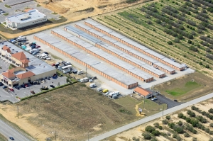 Image of Storage Zone - Davenport Facility on 2323 Holly Hill Tank Road  in Davenport, FL - View 2