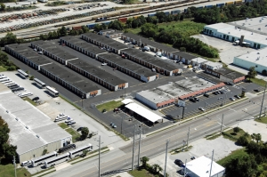 Storage Zone - Jacksonville