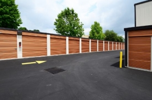 Image of Storage Zone - Longwood/Orlando Facility on 120 Highline Drive  in Longwood, FL - View 4