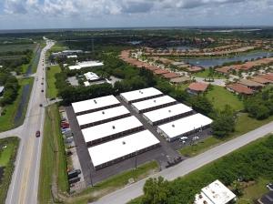 Image of Storage Zone - Delray Beach Facility at 9531 West Atlantic Avenue  Delray Beach, FL