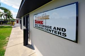 Image of Storage Zone - Lakeland, Creative Drive Facility on 735 Creative Drive  in Lakeland, FL - View 4