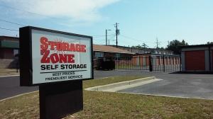 Storage Zone - Spring Grove