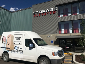 Image of Storage Elevated Facility at 4006 North Forestdale Drive  Park City, UT