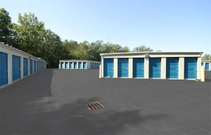 Image of RightSpace Storage - Derry Facility at 125 Windham Road  Derry, NH