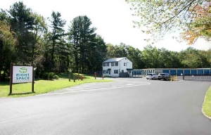 Image of RightSpace Storage - Derry Facility on 125 Windham Road  in Derry, NH - View 2