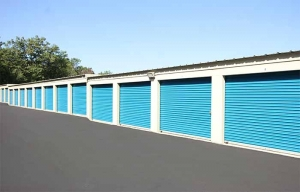 Image of RightSpace Storage - Derry Facility on 125 Windham Road  in Derry, NH - View 3