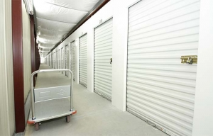 Image of RightSpace Storage - Derry Facility on 125 Windham Road  in Derry, NH - View 4
