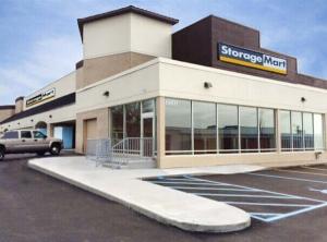 StorageMart - W 91st and Glenwood St