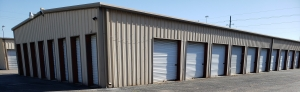 Image of Perry Road Storage Facility on 13635 Perry Road  in Houston, TX - View 4